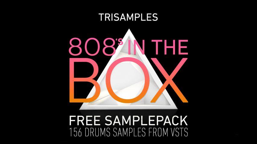 Sample Packs - TriSamples