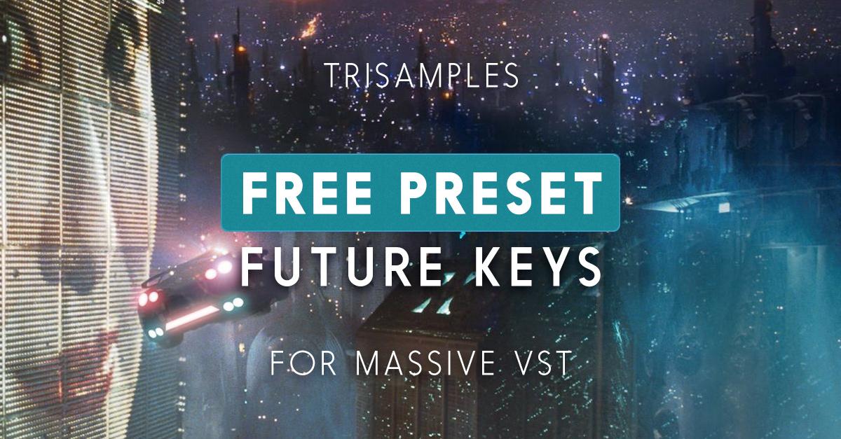 Massive Presets - Free Downloads - TriSamples