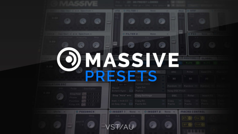 "Featured image for ""Massive Presets"""