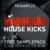 Main Room House Kicks Vol 1