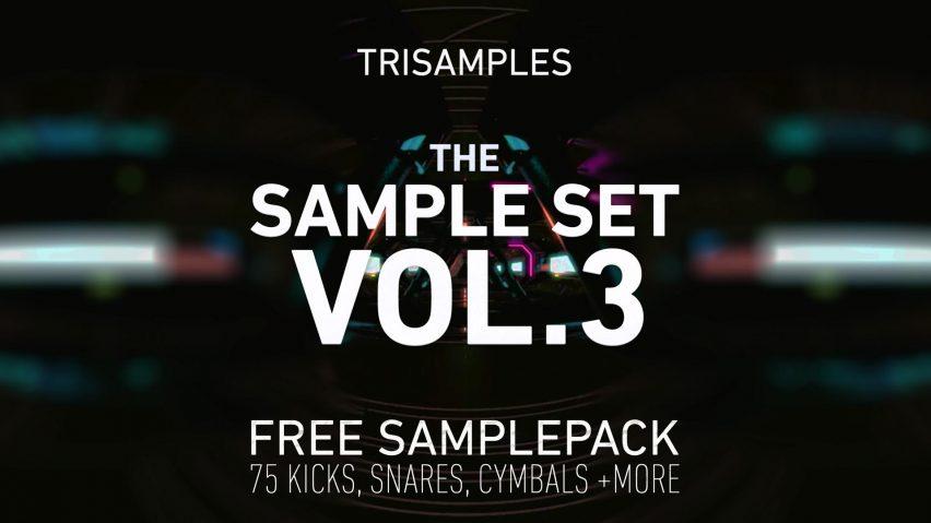 krane sample pack free