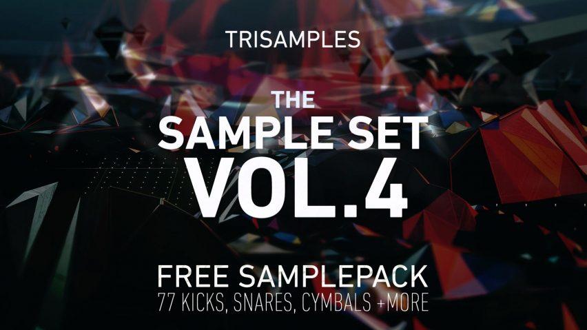 The Sample Set Vol 4 - Free Downloads - TriSamples
