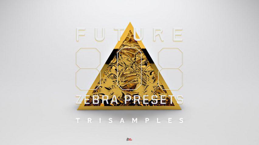 Future 808s (Zebra 2) - VST Presets - TriSamples