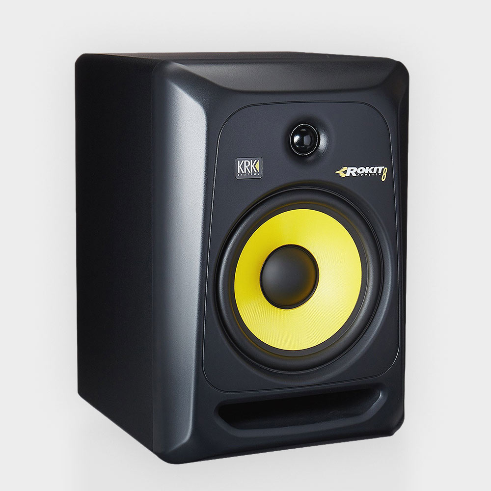 best 8 inch studio monitors blog trisamples. Black Bedroom Furniture Sets. Home Design Ideas