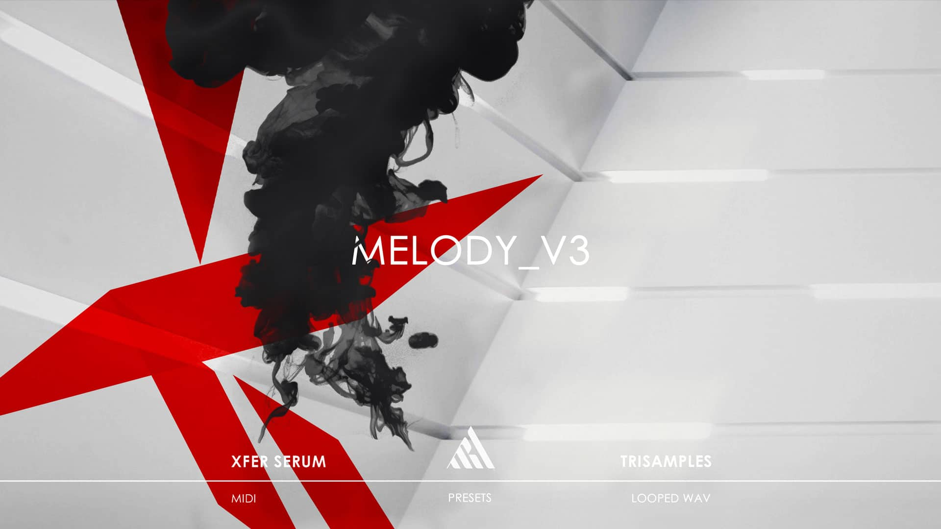 "Featured image for ""Melody V3"""