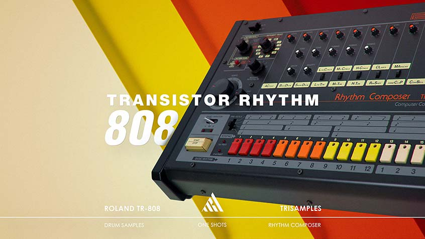 "Featured image for ""TR-808"""