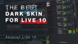 The Best Dark Skin for Live 10